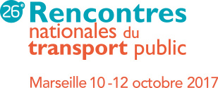 Rencontres nationales du transport public Marseille